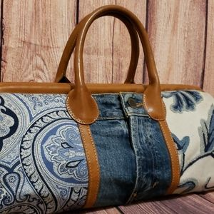 Clever Carriage Company Doctor Satchel